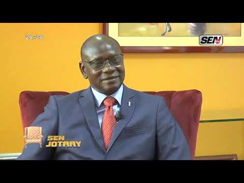 SEN JOTAAY / Dr Georges DIOUF Invité du dimanche 29 mars