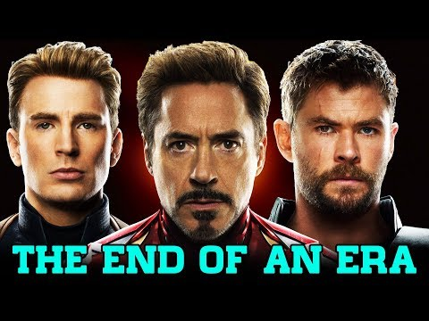 Avengers: Endgame - Movie Review (with Spoilers)