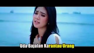 "Video LAGU MINANG TERLARIS IPANK FEAT KINTANI  ""BAKILAH KA RANTAU"" download MP3, 3GP, MP4, WEBM, AVI, FLV Mei 2018"