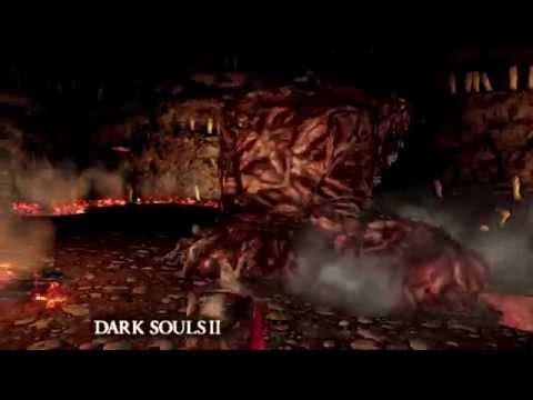 Review / Análisis videojuego: Dark Souls II