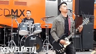 Tulio Mandrake - (en vivo) - Metro Fest