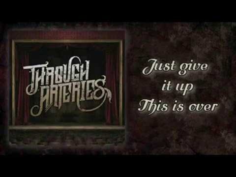 Through Arteries - Lol [Lyrics on screen]