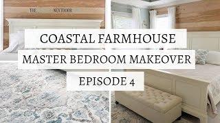 Master Bedroom Makeover EPISODE 4