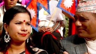 Utha Gorkhali Jaga Nepali | Latest Patroitic Song 2072 | Sagun Tamang