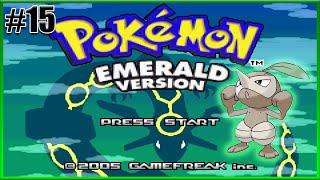 Pokemon Emerald Playthrough #15