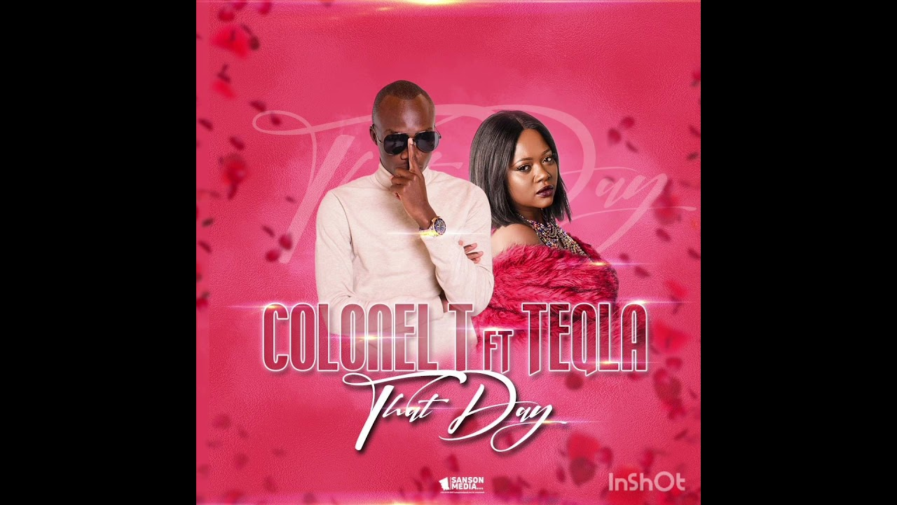 Download Colonel T ft Teqla- That Day.mp3