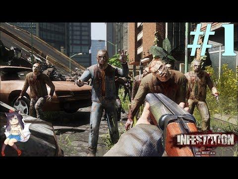 Infest.in.th - Survivor Series สร้างเนื้อสร้างตัวด้วยการฟาร์ม #1