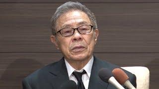 歌手の北島三郎(81)が、次男の大野誠さん(51)が心不全のため亡くな...