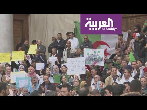 3 سيناريوهات لحل أزمة الجزائر ومن بعدها -الفراغ-  - نشر قبل 20 دقيقة