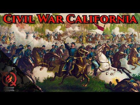 Civil War and Reconstruction   California History [ep.6]