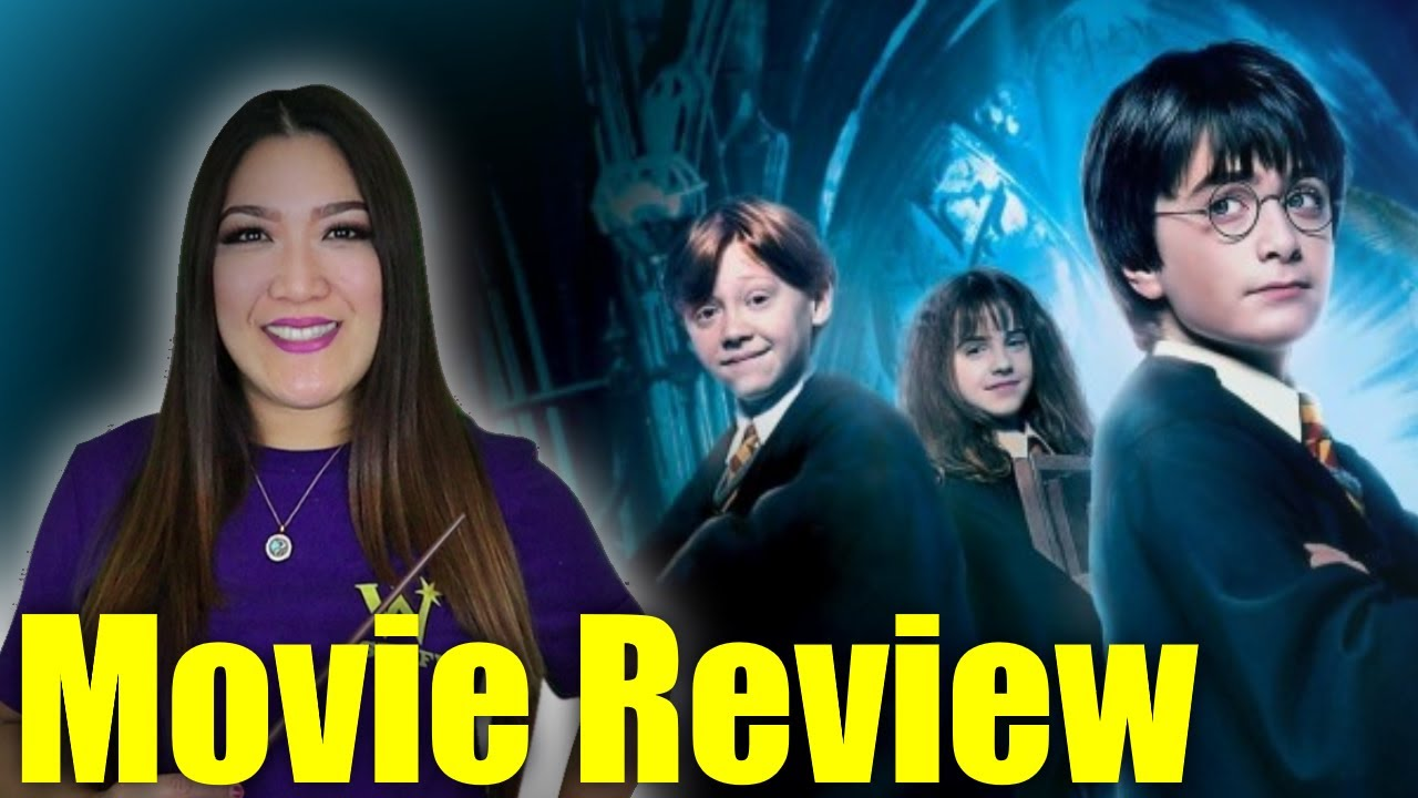 Download HARRY POTTER AND THE PHILOSOPHER'S STONE ADULT MOVIE REVIEW | Review From A Mother's Point Of View