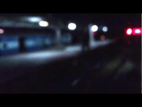 LEAVING PURI BY 22202 PURI - SEALDAH DURONTO EXPRESS