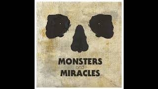 """Monsters and Miracles- """"The Silk Road"""" (feat. MRS)"""