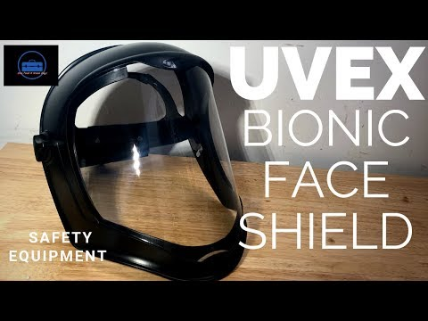 safety-equipment-face-shield