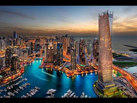 Dubai Great City! Amazing Images!