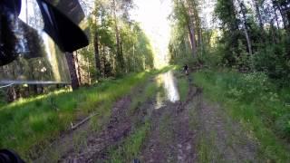 Попытка добраться до истока Шушмора(, 2015-06-13T16:30:41.000Z)