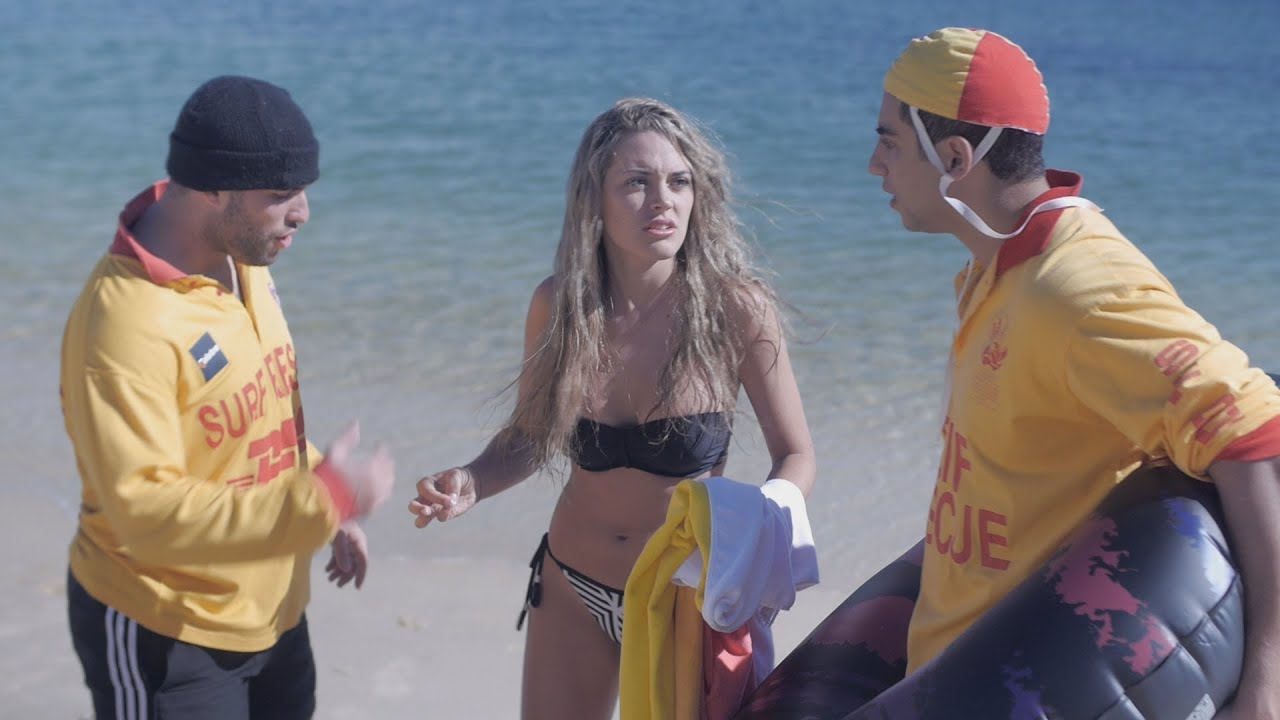 Download Why wogs could never be Surf Lifesavers