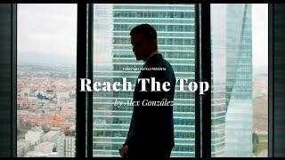 Álex González & Eurostars Hotels | Reach The Top