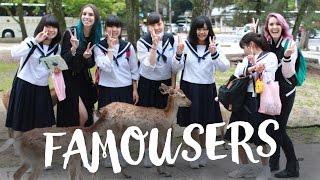 Somos famosos no JAPÃO! - Karen Bachini