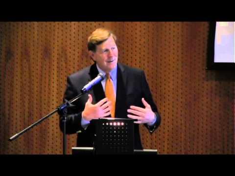 Hurley Medical Center, Dr. Charles Thompson Simulation Center Kick-off Tribute