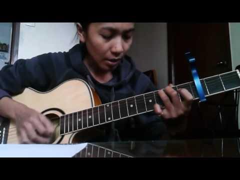 [Creative Cover Song] Menunggu (Rhoma Irama ) ~ Gitaran Dangdut