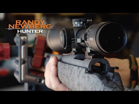 More Prototyping And Testing - Howa Rifles And Randy Newberg