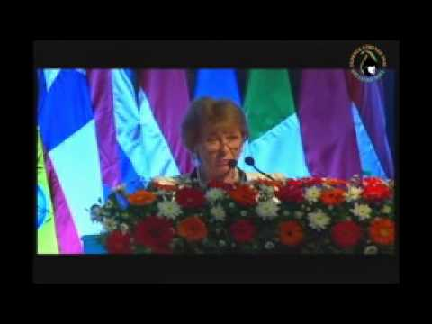 Defence Seminar 2015 - Geo - Economics and World Order