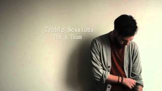 Ed Sheeran - The A Team (Chad Goodson Acoustic Cover)