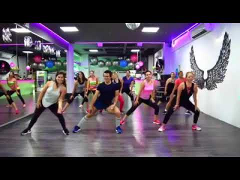 Dance Zumba FitColombia  - Best exercise routines
