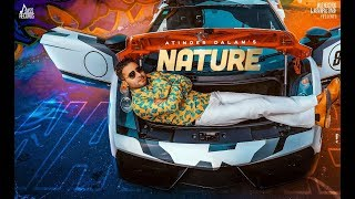 Nature| Releasing worldwide 27 05 2019 | Atinder dalam | Teaser | New Punjabi Song 2019