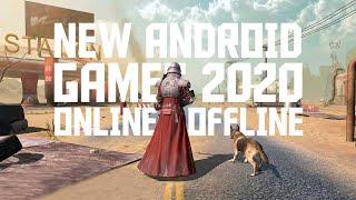 10 Game Android Terbaru dan Terbaik 2020   New Android Games 2020   Online / Offline