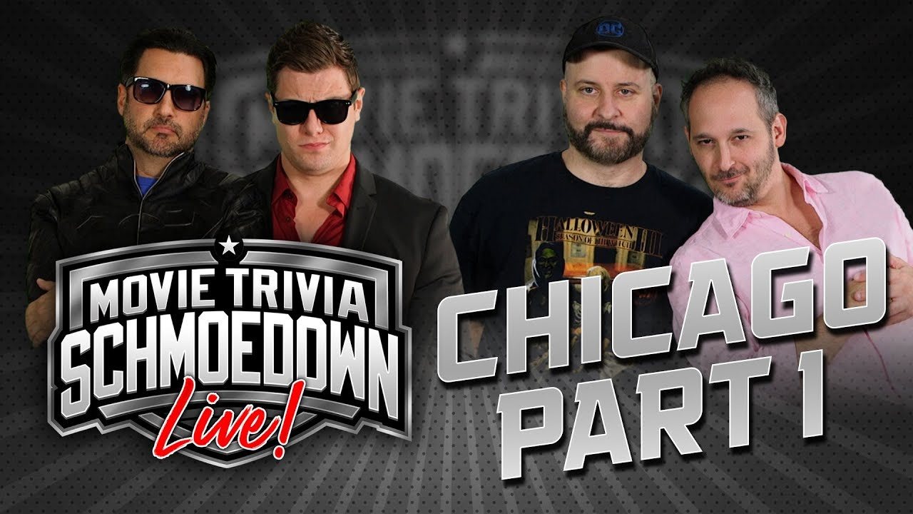 Live from Chicago! Who's The Boss VS The Odd Couple - Movie Trivia
