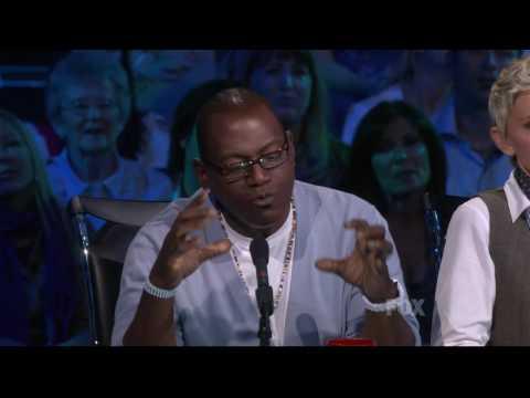 Lee Dewyze - American Idol Season 9 - Top 12 + Results (HD)