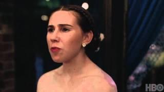 Girls Season 1: Episode 10 Clip - A Very Strange Frequency