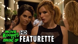 The DUFF (2015) Featurette - Madison