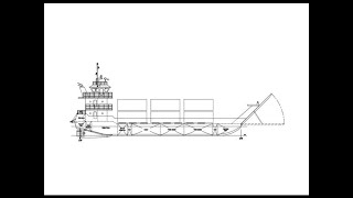 New build 35m Landing Craft Container   - USD 480,000