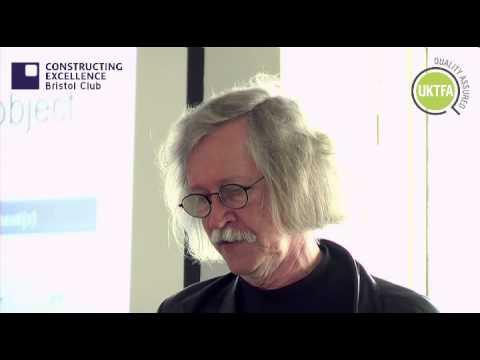 BRE/Salford University project by Professor Arto Kiviniemi