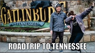 Tennessee Road Trip!