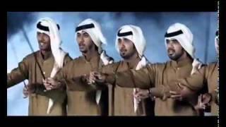 Kaml Alzein Arabic UAE Song- فرقة دبا الحربية كامل الزين
