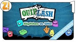 Quiplash: Ein verrücktes Quiz und alle können mitmachen! #01 🔴 Let's Play [DEUTSCH]