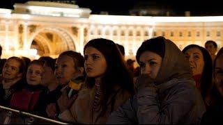 """Открытие кинофестиваля """"Послание к человеку-2019"""": взгляд Piter.tv"""
