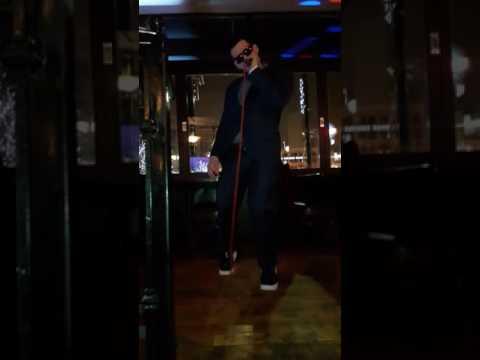 """Karaoke night every Saturday shangra la """"MARIO"""" (Let me love you.)"""