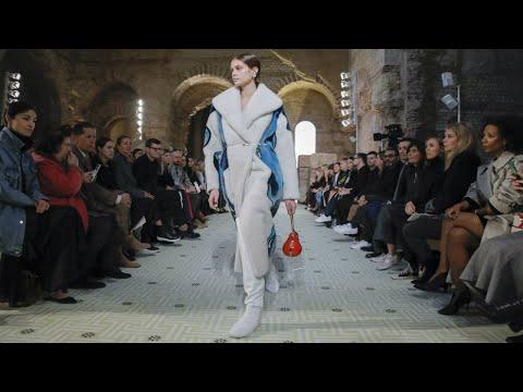 Lanvin | Fall/Winter 2019/20 | Paris Fashion Week