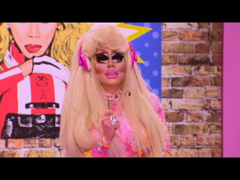 Top 10 Unaired Reads from RuPaul's Drag Race