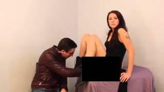 Геи трогают вагину в первый раз