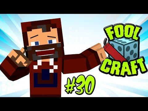 """COW RUSTLING COW!"" FOOLCRAFT! #30"