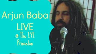 Arjun Baba & Tabla Master Radha Gopinath: Integral Yoga Princeton 2015