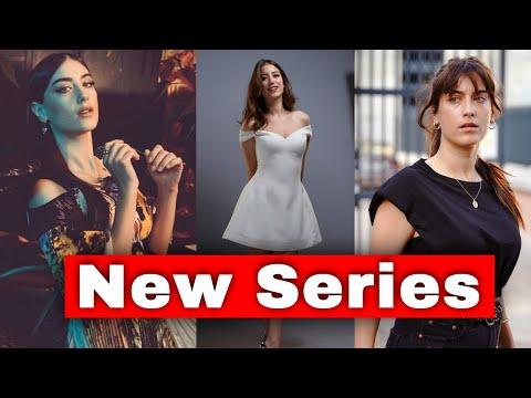 Hazal Kaya returns in a new series