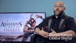 Assassins Creed Identity - Questions & Answers (iOS / Android)