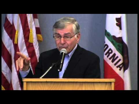"Michael Dukakis Annual ""State Of The Union"" 2014"